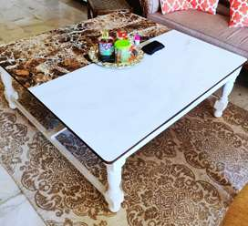 Coffe table plus center table