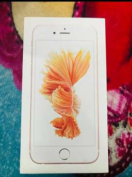 IPhone 6s 32GB rose gold online