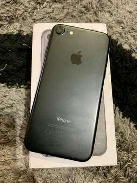 iPhone 7 256GB Fullset Normal No minus