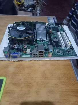MotherBoard with core 2 duo 3.0Ghz Processor