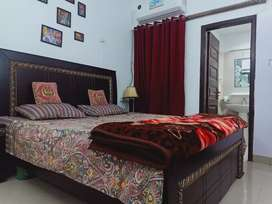E11/2 Royal class living 2 bedroom Luxury furnished apartment