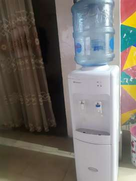 Water dispenser for sale with water botle