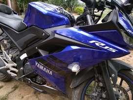 Yamaha R15 V3 Urgent sell