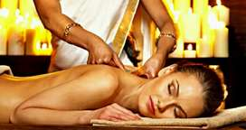 Vacancy for females at VIP Spa in Goa
