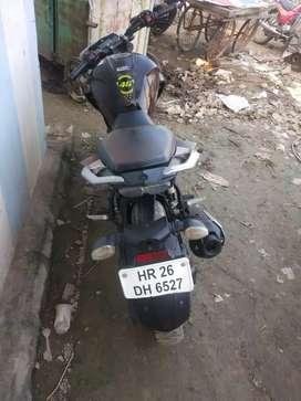 Yamaha fz250cc