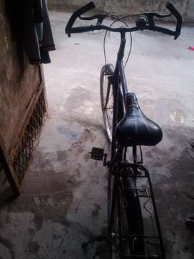Cycle is good condition