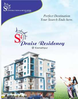 Good Quality flat with Good price