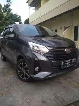 Toyota New Calya G Mt 2019 ( Facelift )