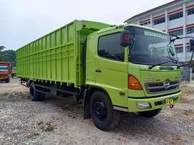 Truck Hino Lohan FG235JP Long 6 Roda Istimewa Sekali