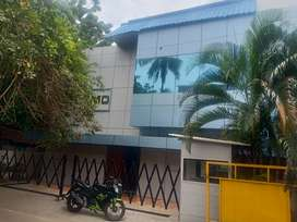 3300 square feet  land for sale commercial property fully furnished