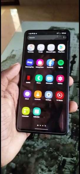 Samsung a51 6 gb 128