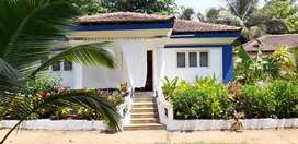 Fully furnished with swimming pool parking gym gardem opp to beach