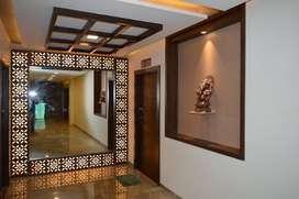 Luxurious Flat 2 Bhak- Bhayli- (G Platinum)