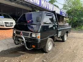 L300 Pick Up 2.5 Diesel Manual 2017 TT Hilux Granmax di Bintang Motor