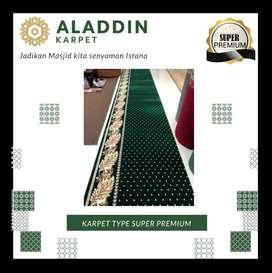 Ready Stock Karpet Masjid Super Premium Kualitas Super_il