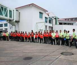 Ground Staff - SPICE JET, AIR INDIA , INDIGO,