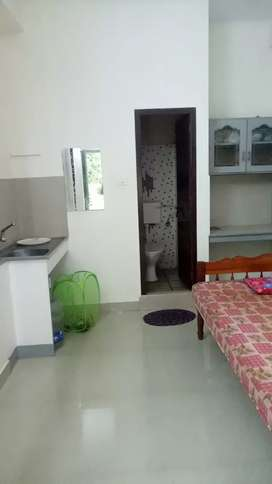 Palarivattom jn single room attached  with cooking space   5000