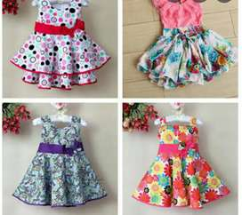 Frocks for girls at very reasonable prices