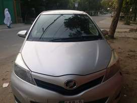 Used Vitz for sale 2012/2015