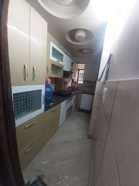 2BHK, Furnished flat are ready for rent