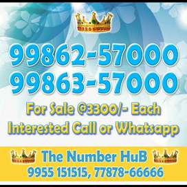 ViP Mobile Number for Sale