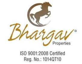 2 bhak flat for sell in pal gauvravpath road in surat location .