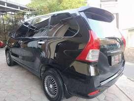 Avanza 2014 double airbag fullvar