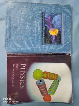 Book 1&2 of Physics i