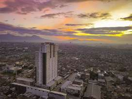 Apartemen Bandung Bulanan Murah