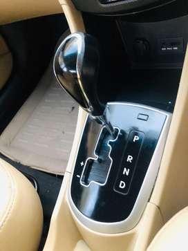 Hyundai Verna CRDi 1.6 SX Option Automatic, 2013, Diesel
