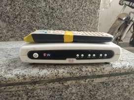 Cisco dish set of box