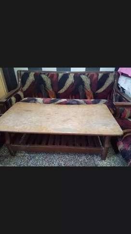 Sofa set 3 piece