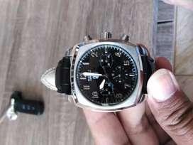Jual jam tangan tag heuer monza Calibre 36(crono aktif)