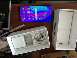 Oppo f 11pro good condition