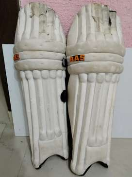 Lefty batting pads