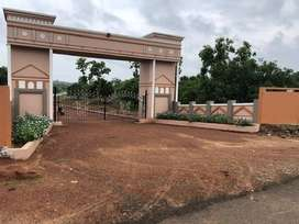 NEWLY LAUNCHED HIGHWAY FACING 35 AC LAYOUT AT DAKAMARRI OPP RAGHU CLG