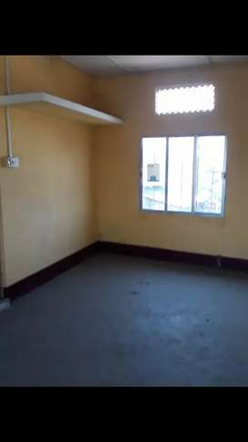 2 big size room with bathroom and kitchan for rental office or family