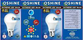 LED BULB 13W Rs 95/= WITH WARRANTY