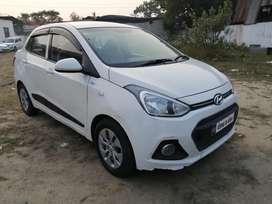 Hyundai Xcent, 2015, Diesel