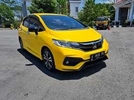 Honda jazz Rs at 2019