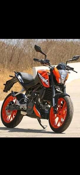 For Rent KTM