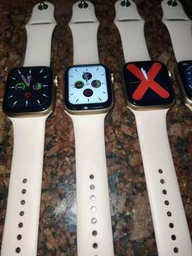 Smart watch 6 plus series 6 for girls
