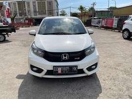 Honda Brio 1.2 RS AT