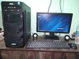 Desktop All Set