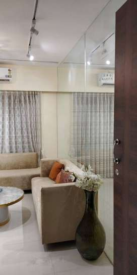 1Bhk Marvelous Apartment for sale in Naigaon