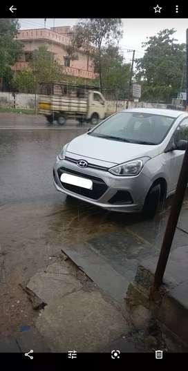 Hyundai xcent negotiable price urgent sell