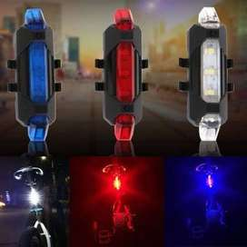 Lampu Sepeda Charge