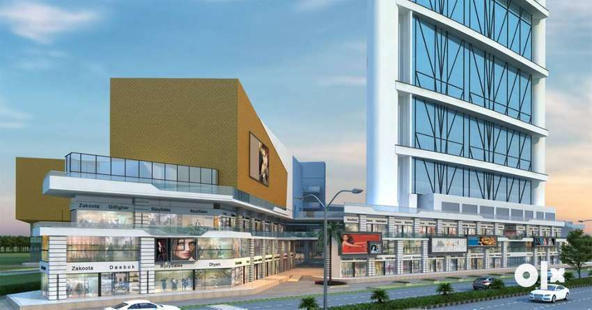 Commercial shop for sale in SVH 83 Metro Street Gurgaon