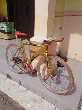 Jual Sepeda Fixie PCO PRO