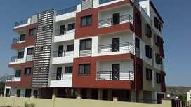 1RK Flat Available in Chakan For Rent